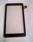 Touch de Tablet Flex fpc-tp070215(708b)-01