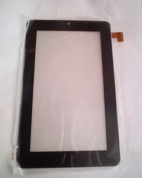 Cristal Touch 7 Pulgadas flexor ctp070019-fpc-3.0