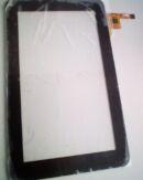 TOUCH DE CRISTAL PARA TABLET TPT-070-128 NEGRO