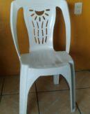 silla barata de plastico genova