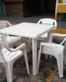 La mas barata mesa de plastico para fondas restaurantes