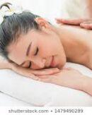 masaje mujer