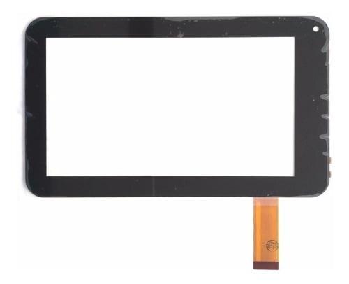 cristal para tablet para tablet celmi one , tech pad xtab781, vorago 7 pulgadas Kdx Z7z67 Hh070pg-031a W70